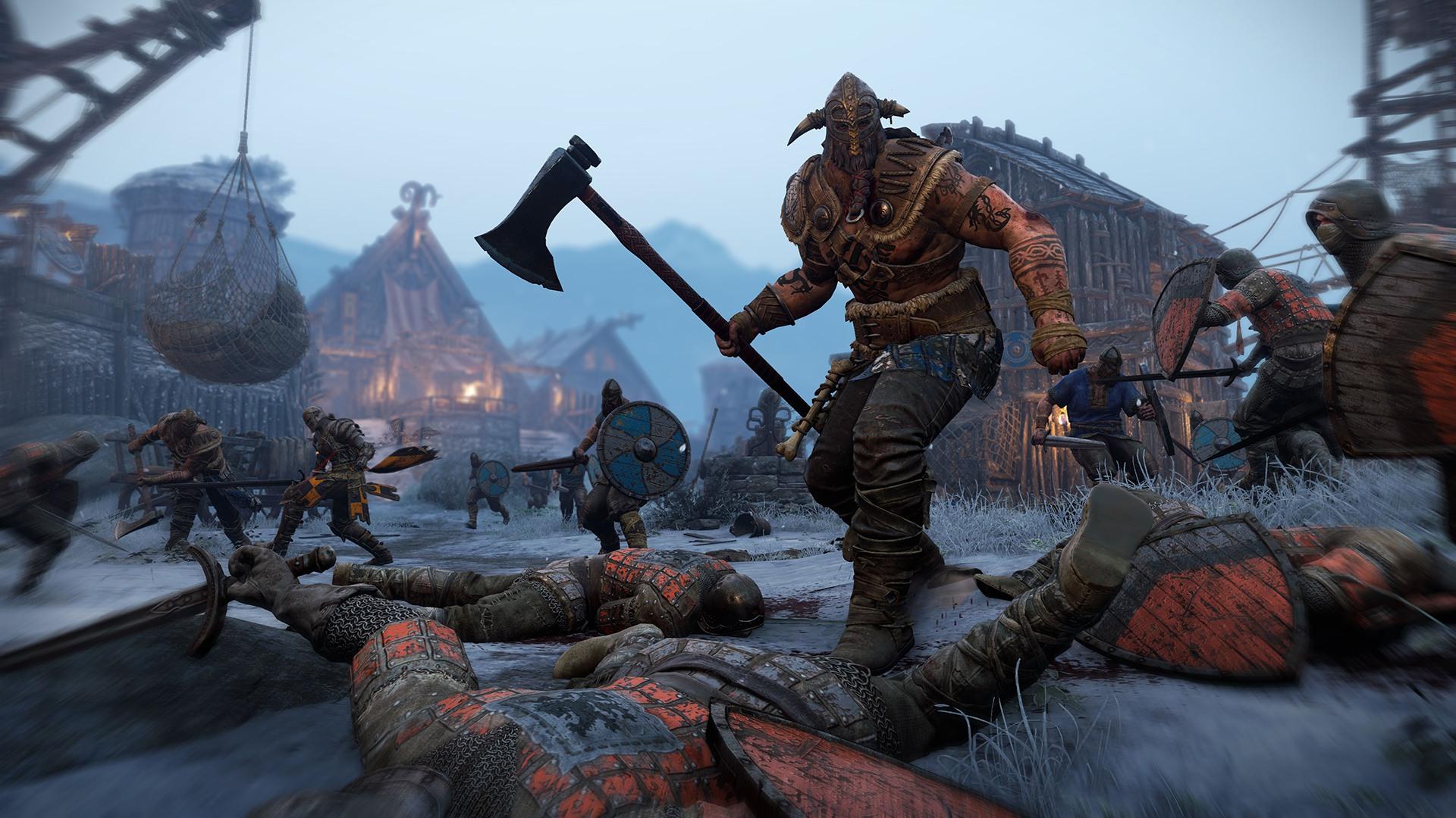 Vikings games