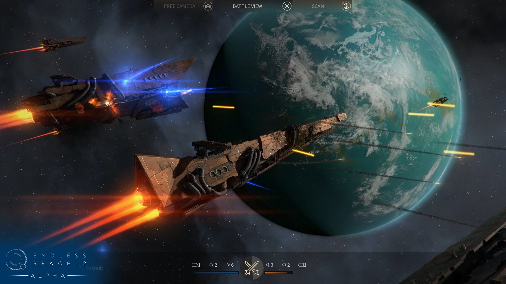17 Best Real Time Strategy Games To Play In 2017 For PC
