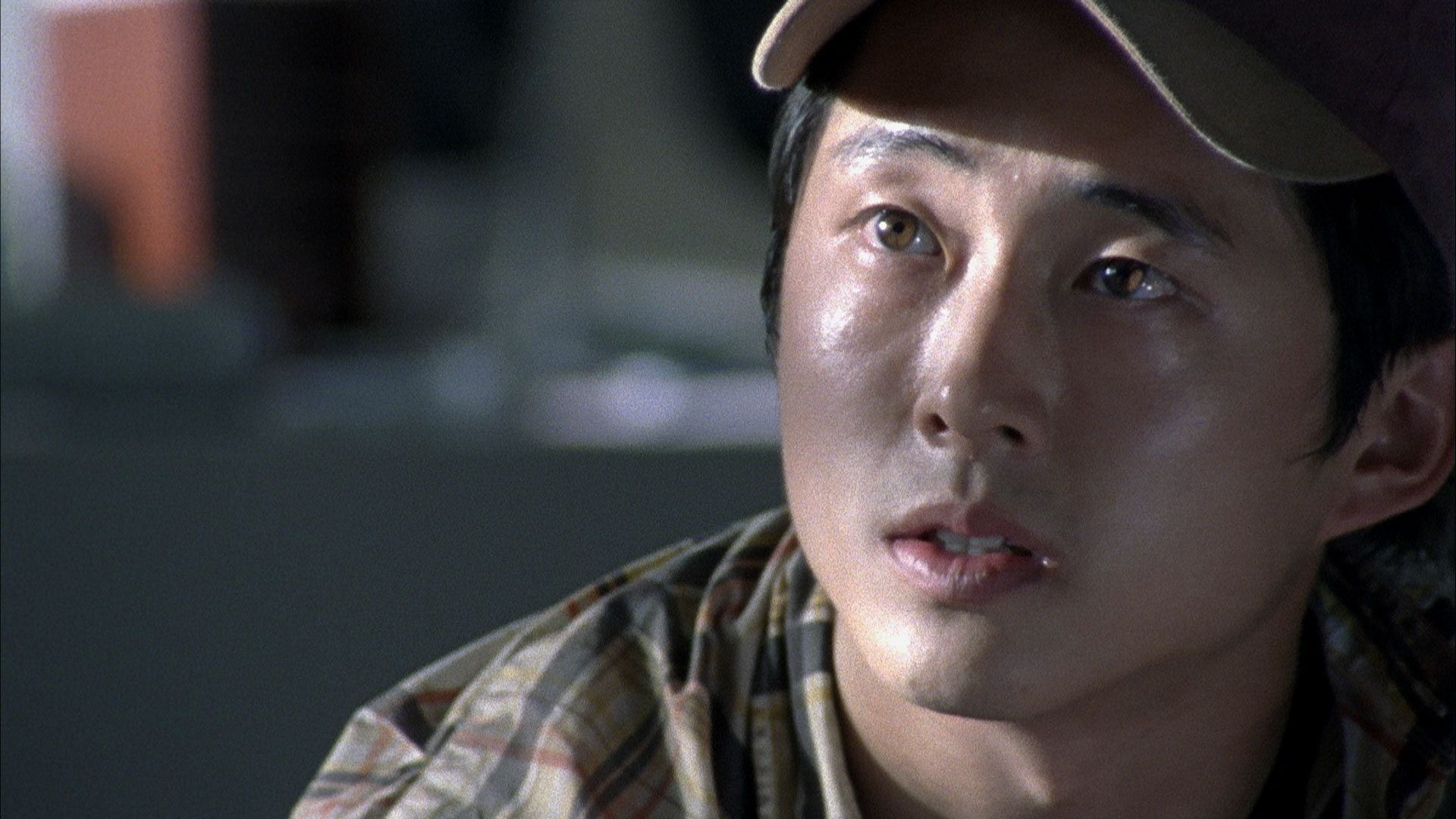 Twd Glenn