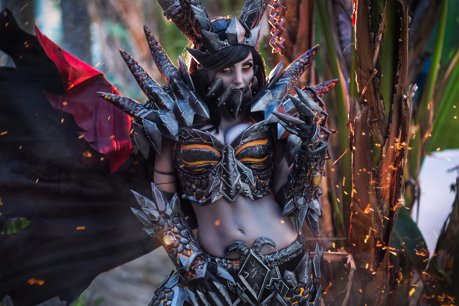 Worldofwarcraft costume porn sex photo