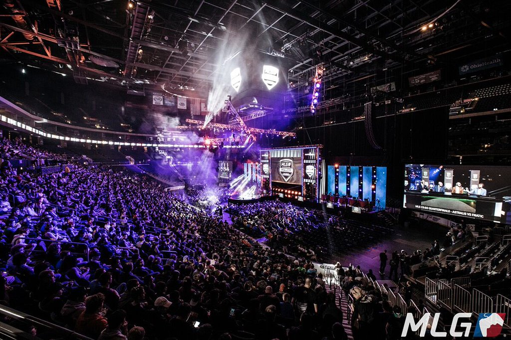 biggest gaming tournaments