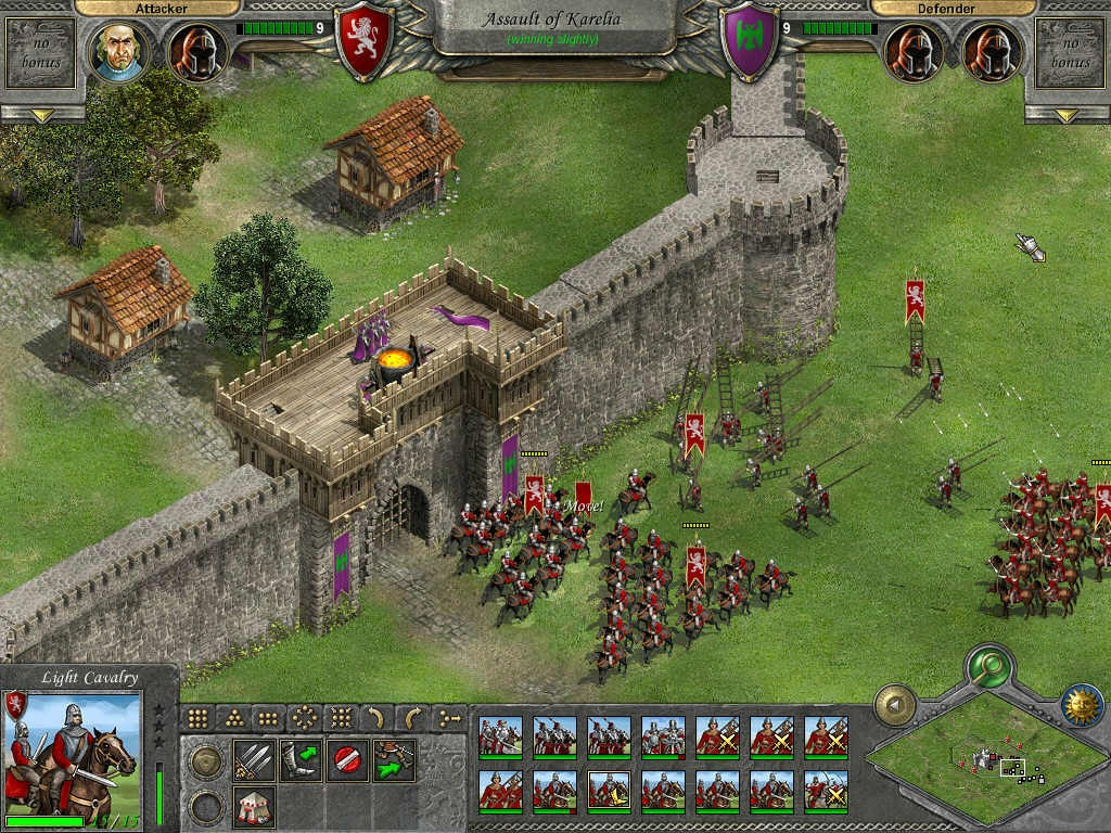 Best Strategy Games For Free