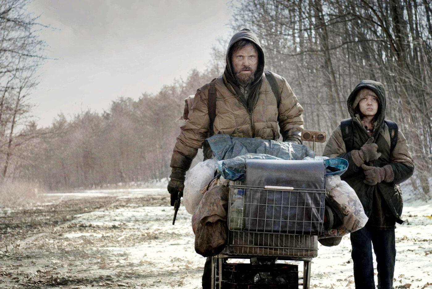 the tragedy of cormac mccarthys post apocalyptic novel the road
