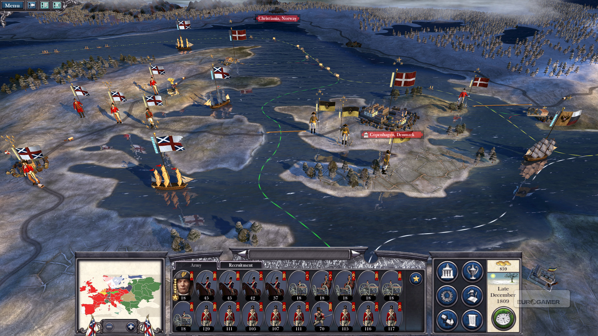 The 8 Best World War II Strategy PC Games of