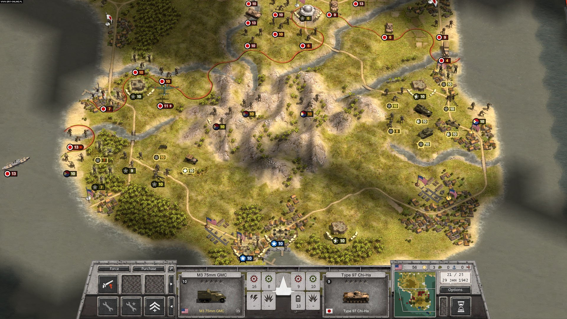 Page 2 of 24 for 25 Best Military Strategy Games For PC