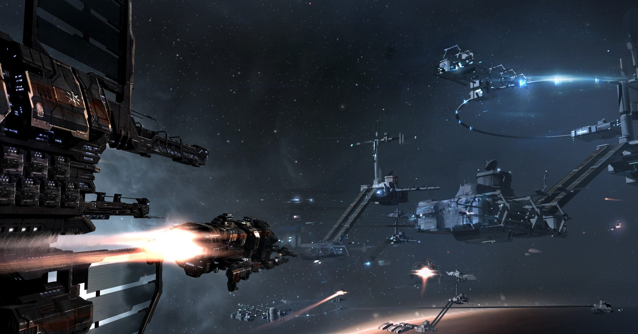 eve online gameplay 2017 - photo #11
