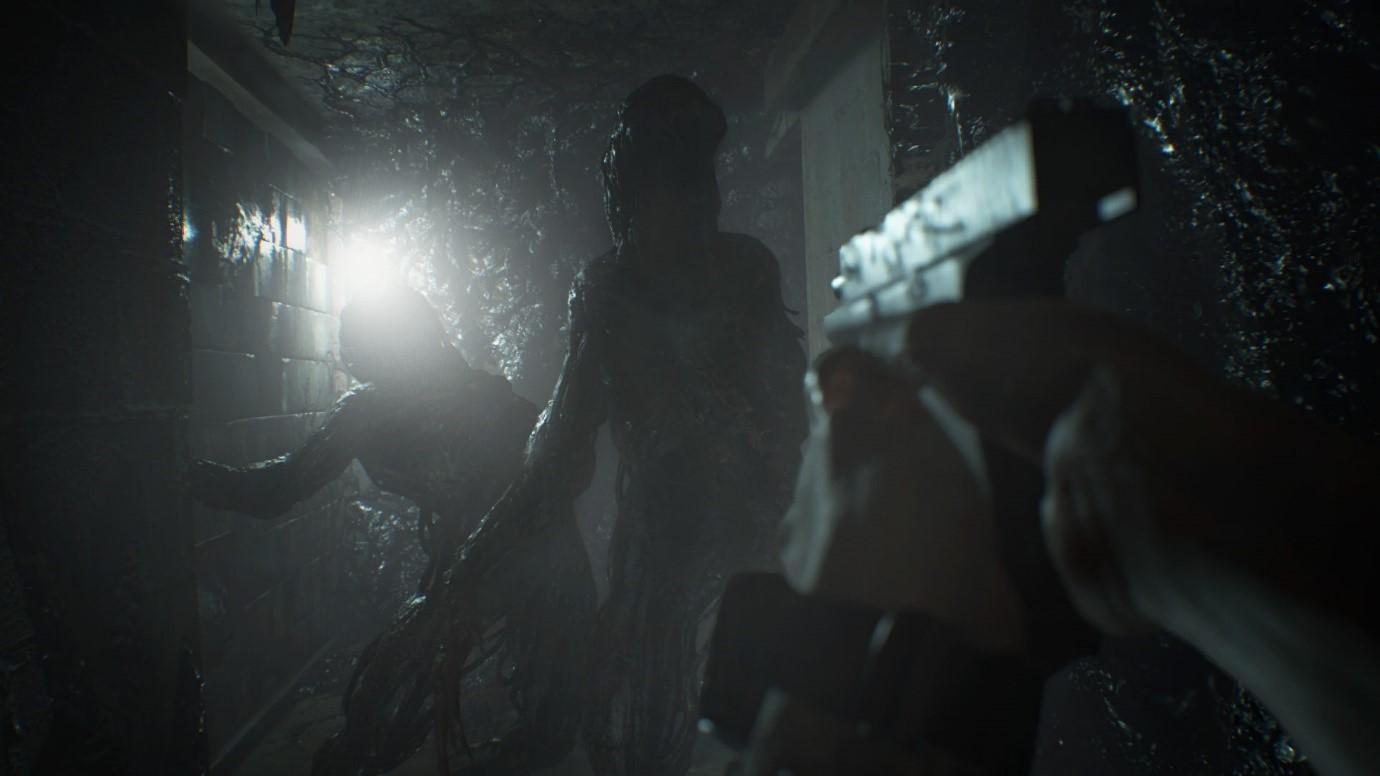 graphics hardcore gaming best gpu games best looking games 2017 games like crysis resident evil 7 biohazard