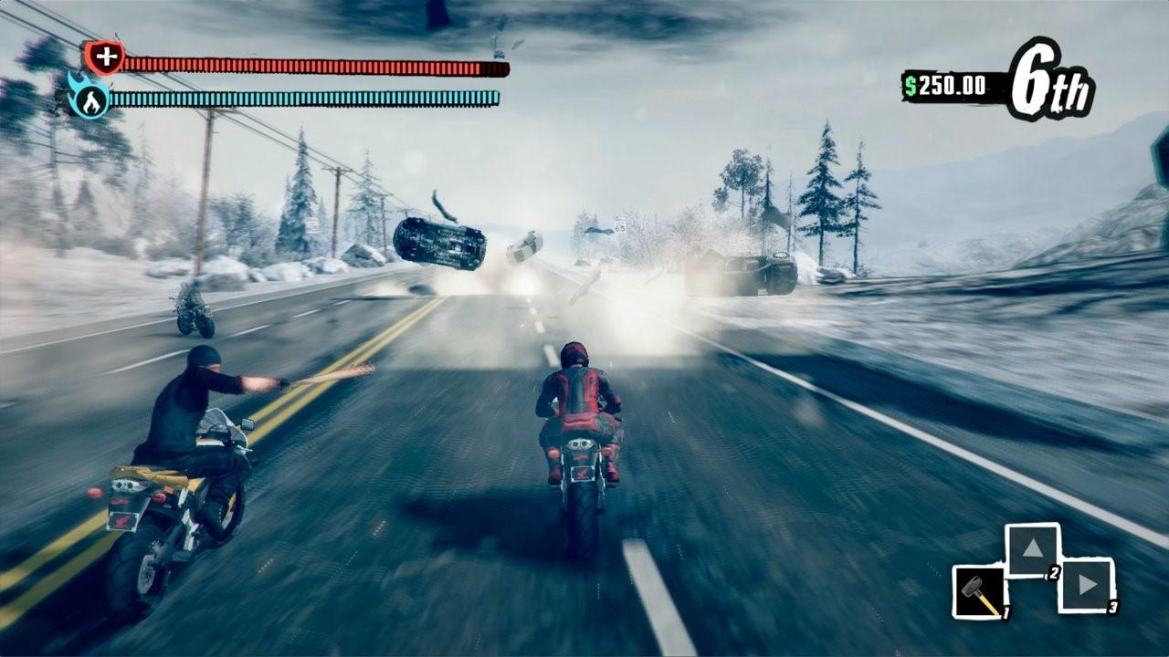 Best Racing games ever made 2017 car motorbike games stunt driving violent