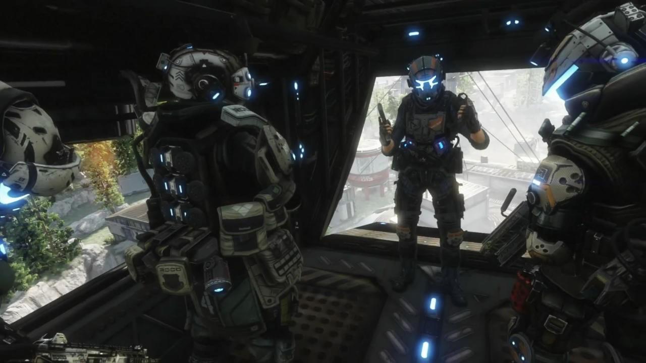 graphics hardcore gaming best gpu games best looking games 2017 games like crysis titanfall 2
