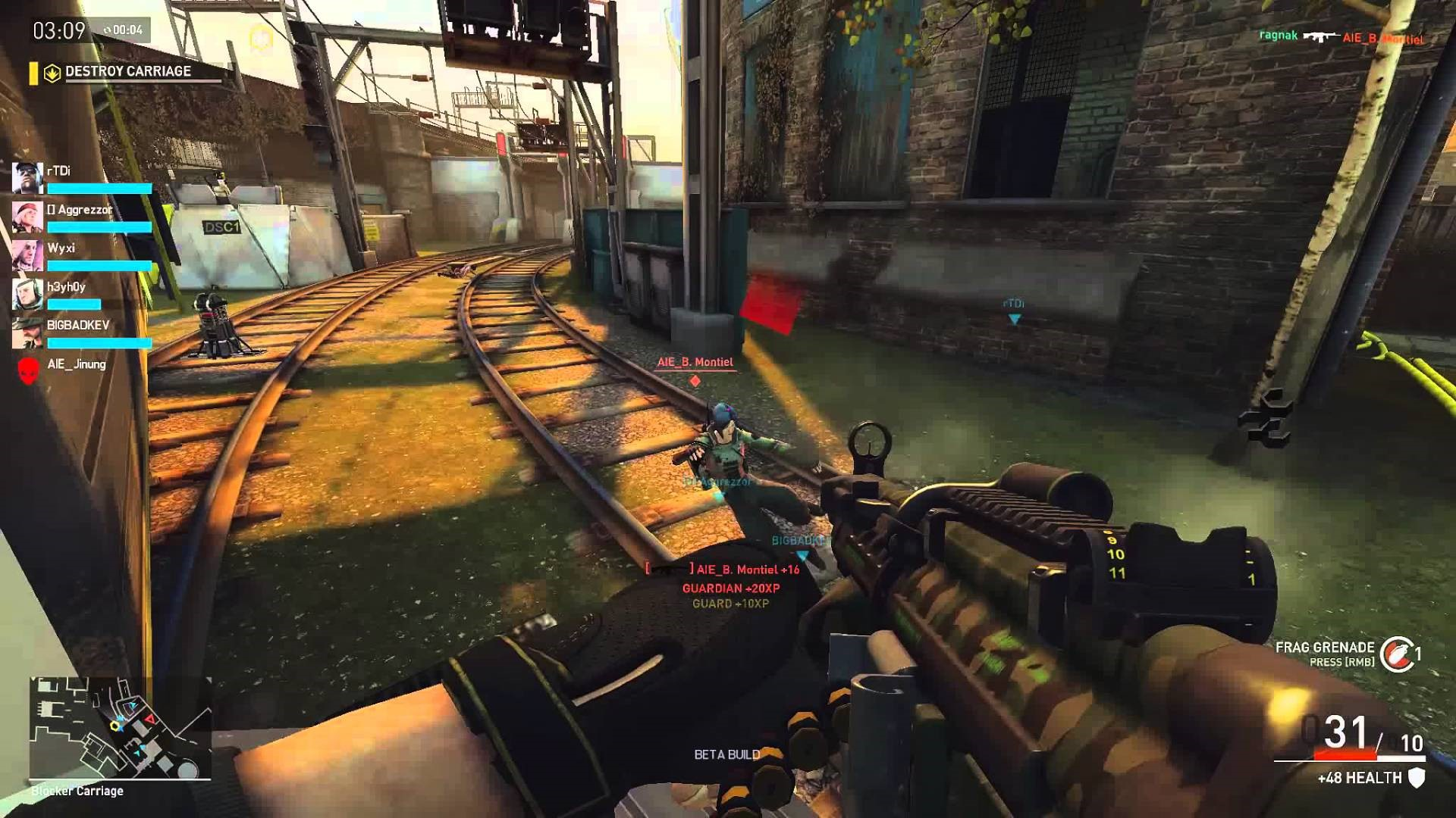 free to play ftp action mmo rpg shooter fps fair best new games to play top 21 2017 Dirty Bomb gameplay