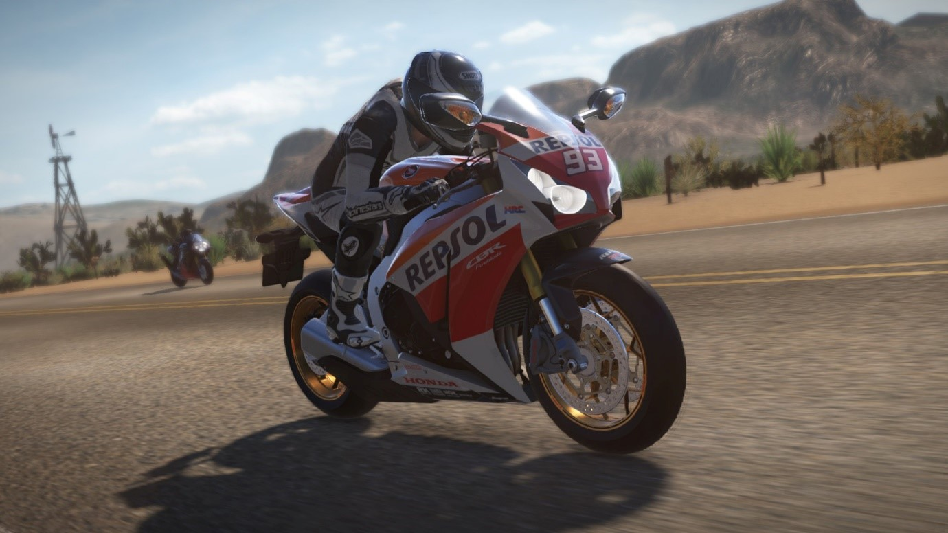 ride pc games motorcycle game racing bikes modes tracks found point gamers graphics speeds against even re gameplay edition action
