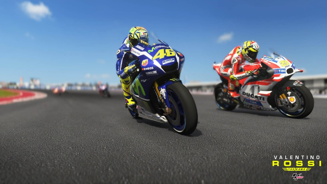 Page 3 of 17 for The 17 Best Motorcycle Games for PC | GAMERS DECIDE
