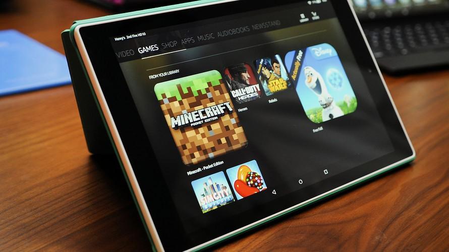 amazon children app purchases court case refund tablet in-app