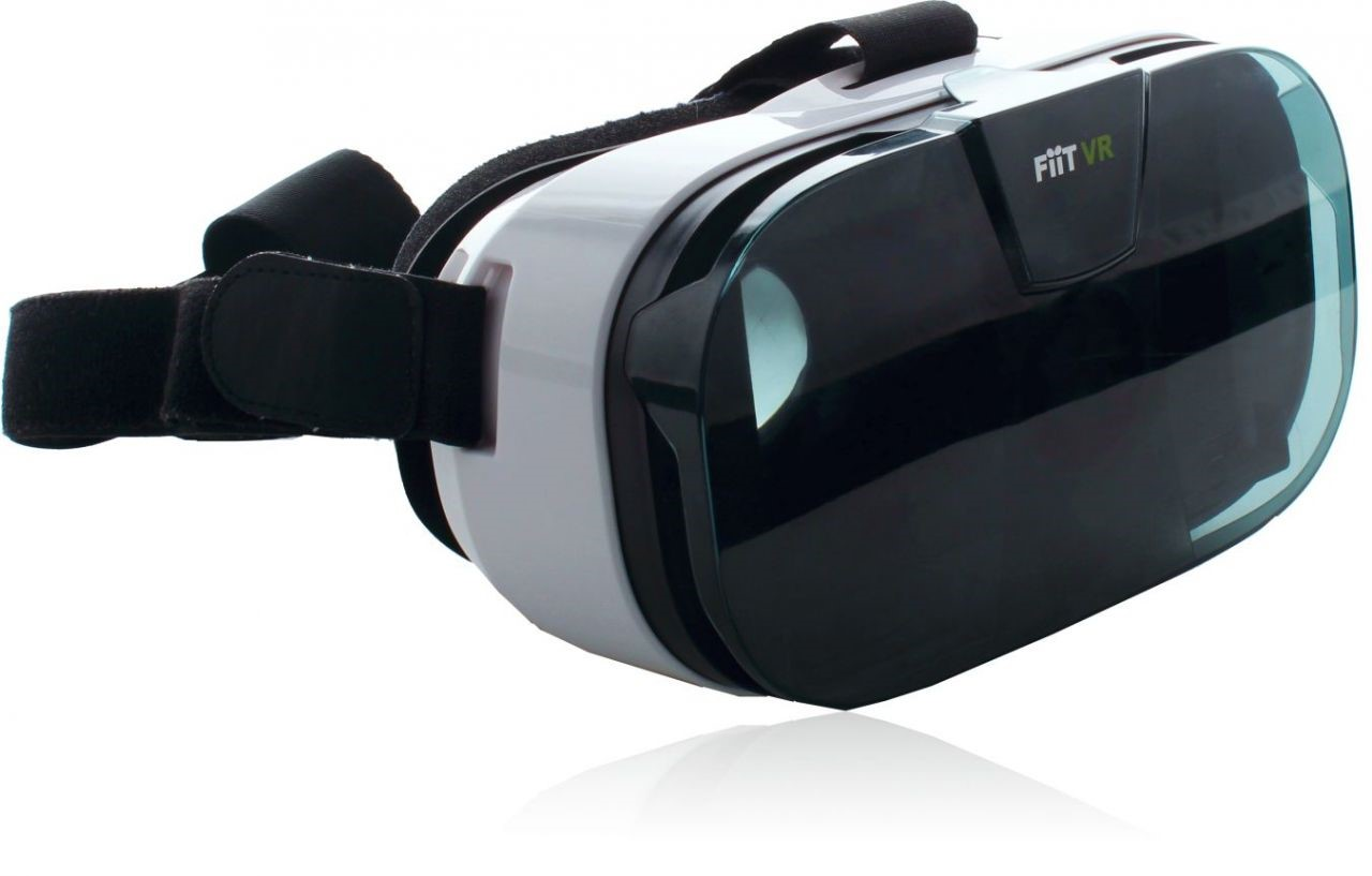 Fiit VR best vr headset 2017 mobile gaming virtual reality