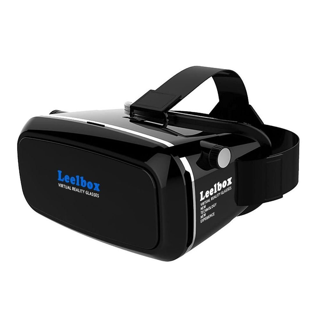Leelbox Best VR Headset 2017 Mobile Gaming