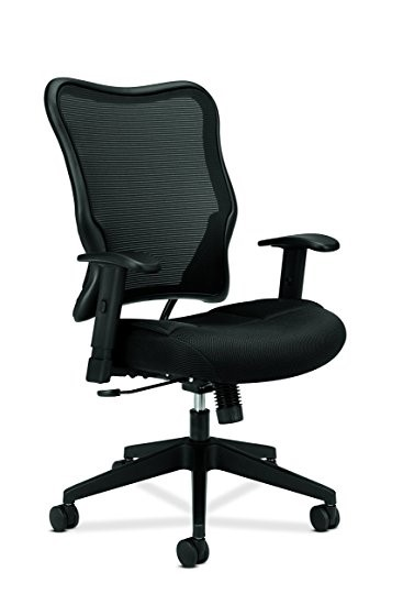 gaming chair ergonomic back protection 2017 best chairs list top 10