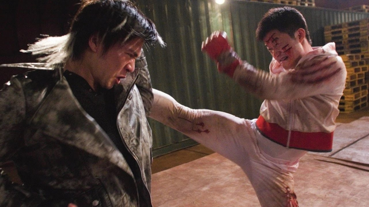 martial arts filme online stream