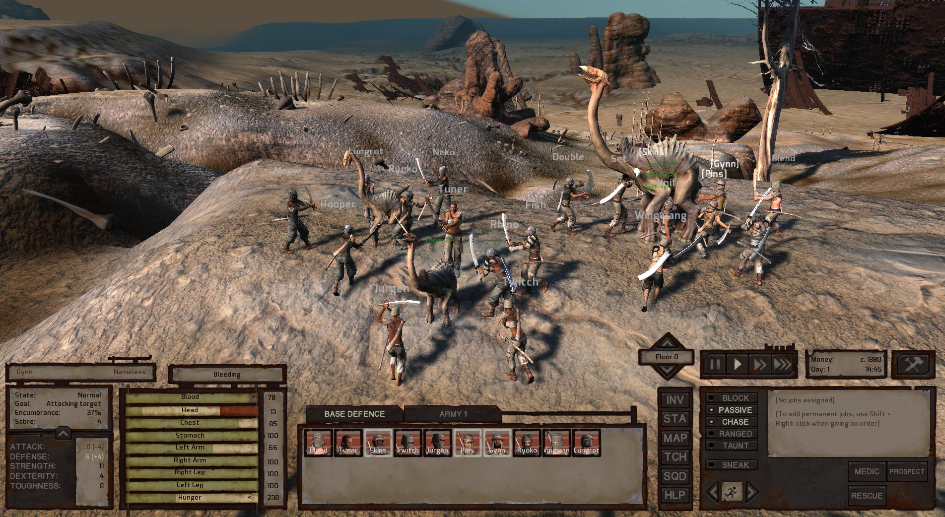 31 survival games for pc