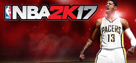 NBA 2K17, the only real sports game in Steam's Best Selling Sports section