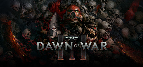 Dawn of War has a storied history in PC gaming, and introduced many gamerse to the world of Warhammer 40k