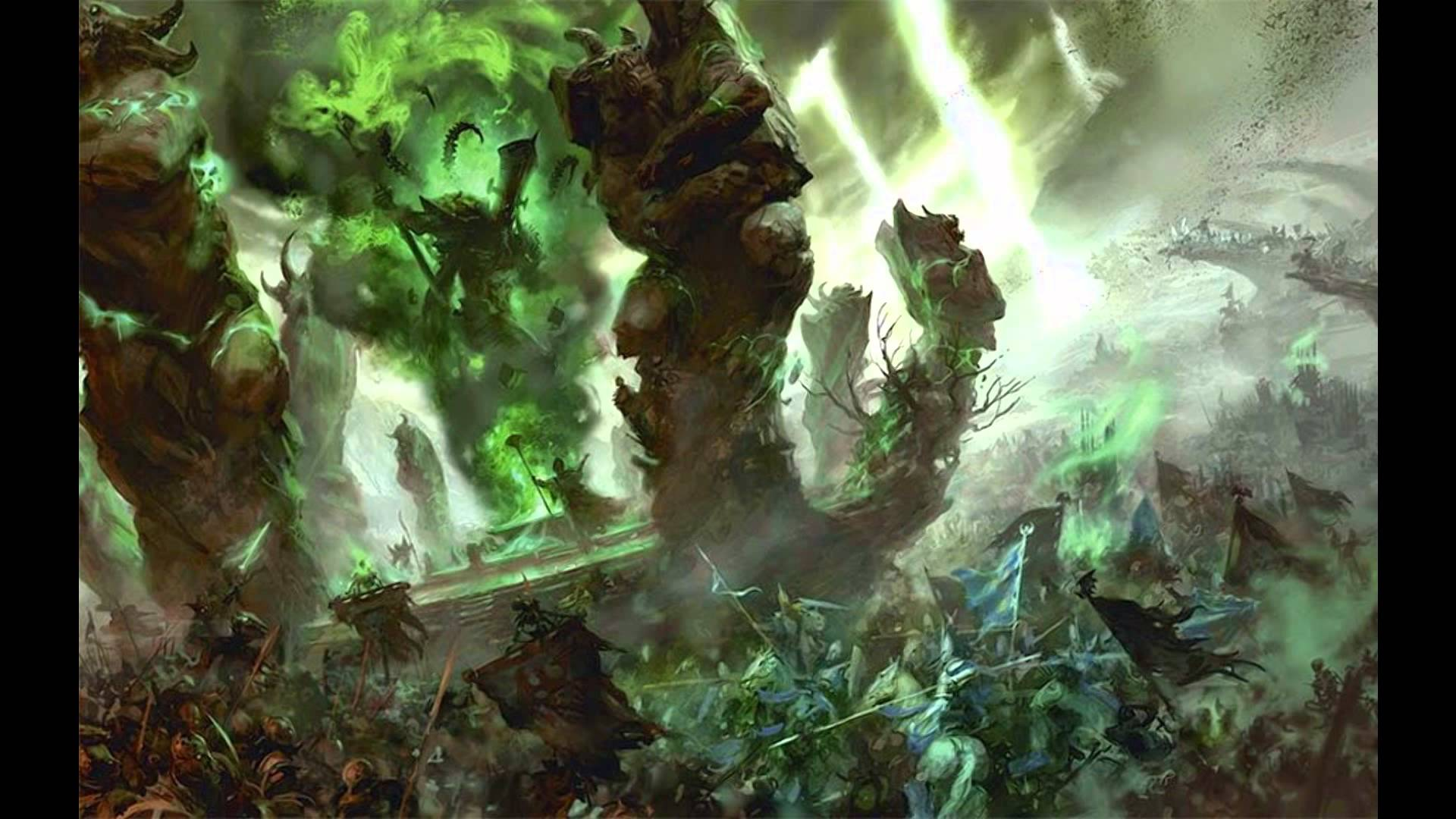 Warhammer Age Of Sigmar 10 Interesting Facts You Should Know