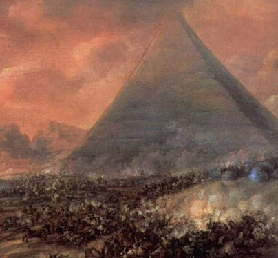 The Black Pyramid of Nagash