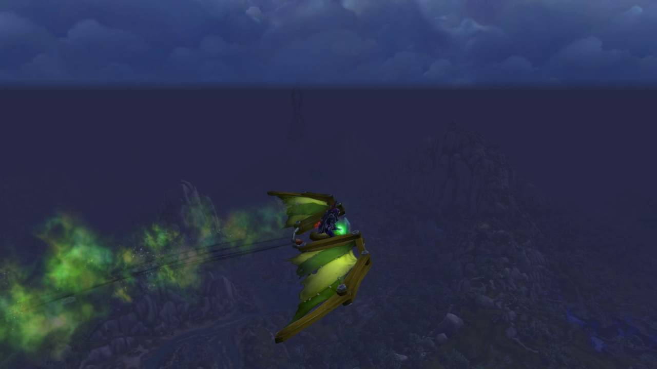 tomb of sargeras 10 important achievements for players to obtain in