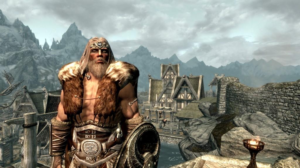 Best Skyrim Builds For Legendary
