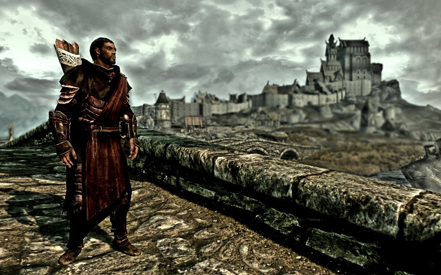 Best Battlemage Build Morrowind