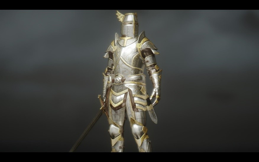 15 Skyrim Armour Mods You Should Be Using Right Now | GAMERS DECIDE