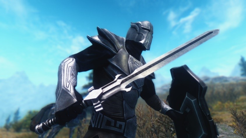 15 Skyrim Armour Mods You Should Be Using Right Now | GAMERS
