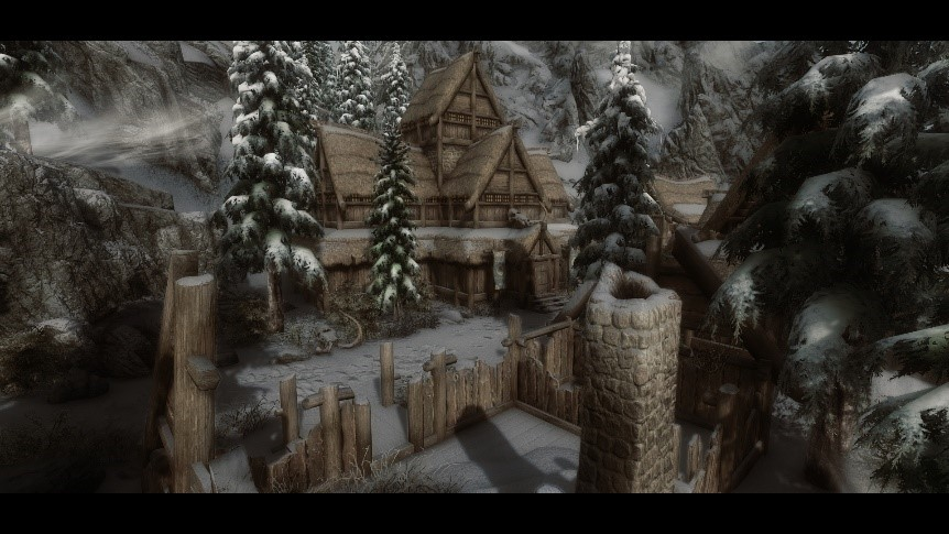 15 Best Skyrim Graphics Mods You Should be Using Right Now