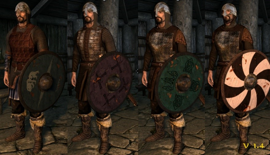 15 Skyrim Armour Mods You Should Be Using Right Now ... | 880 x 507 jpeg 118kB
