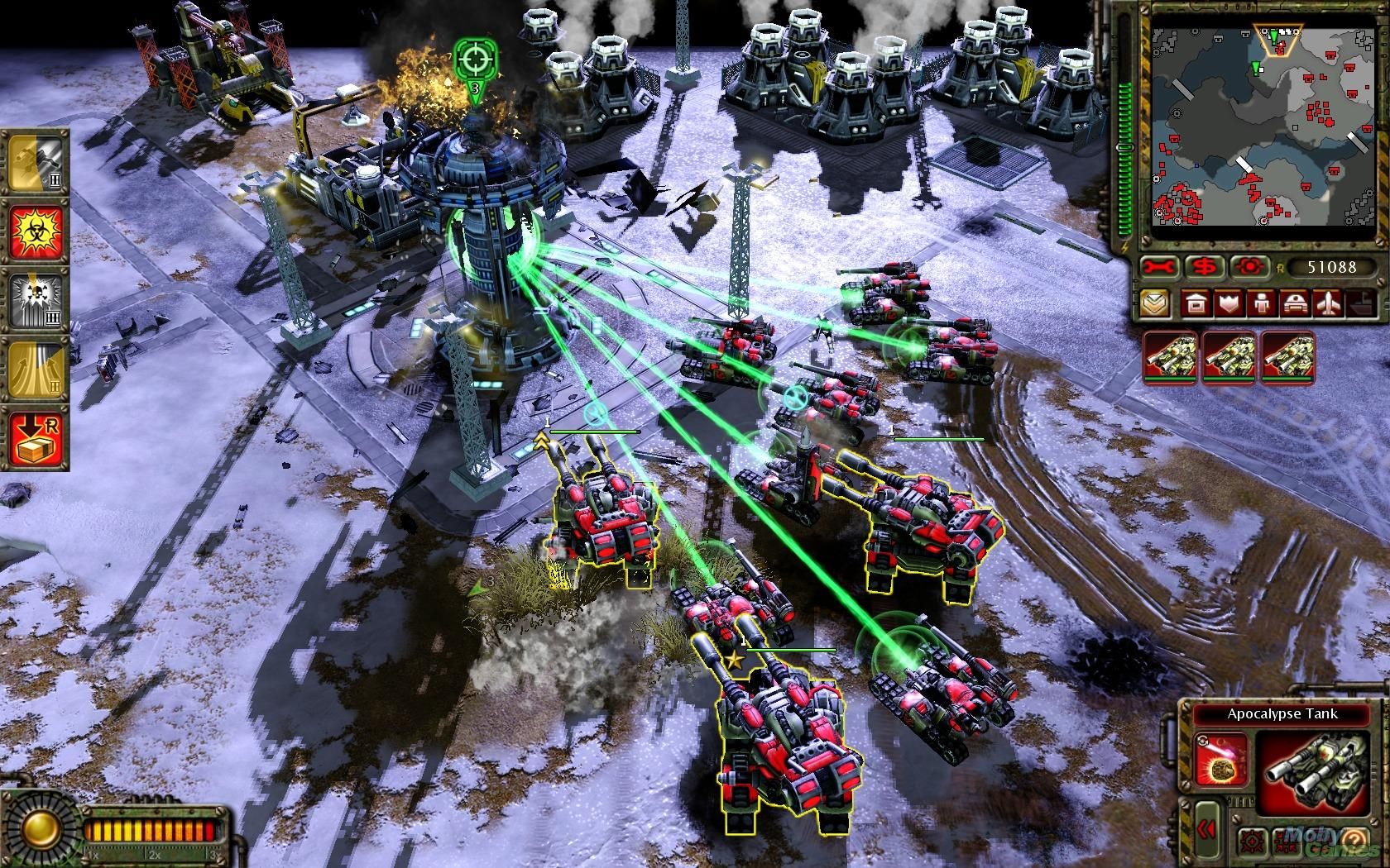 The 25 Best Real-time Strategy Games To Play in 2017 (PC