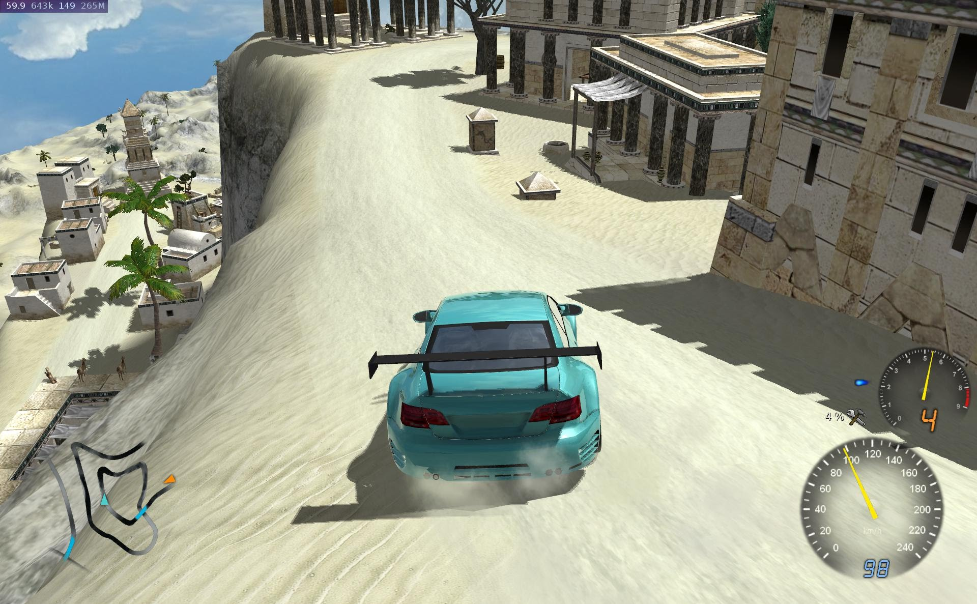 The 15 Best Free Racing Games to Play In 2017 | GAMERS DECIDE