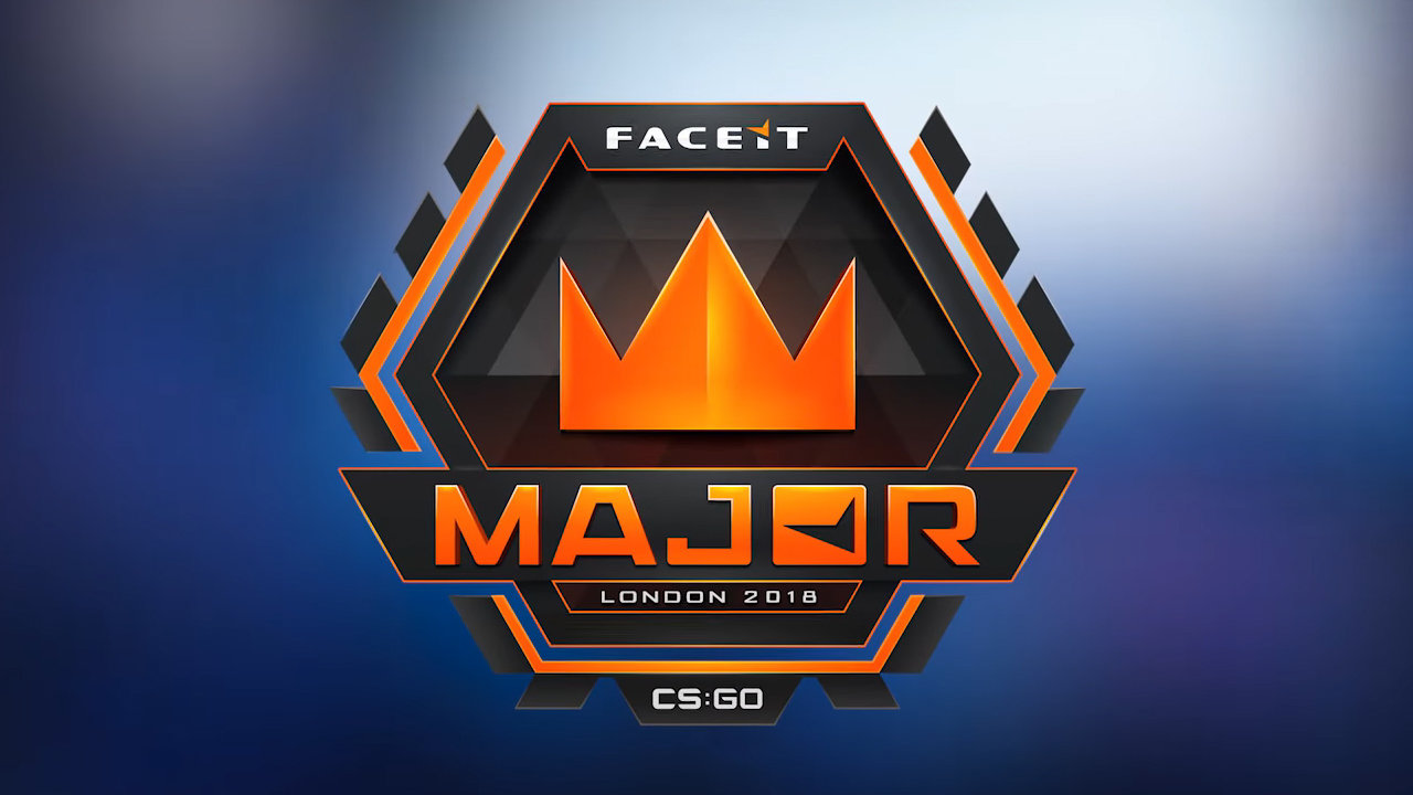Cs:Go Major