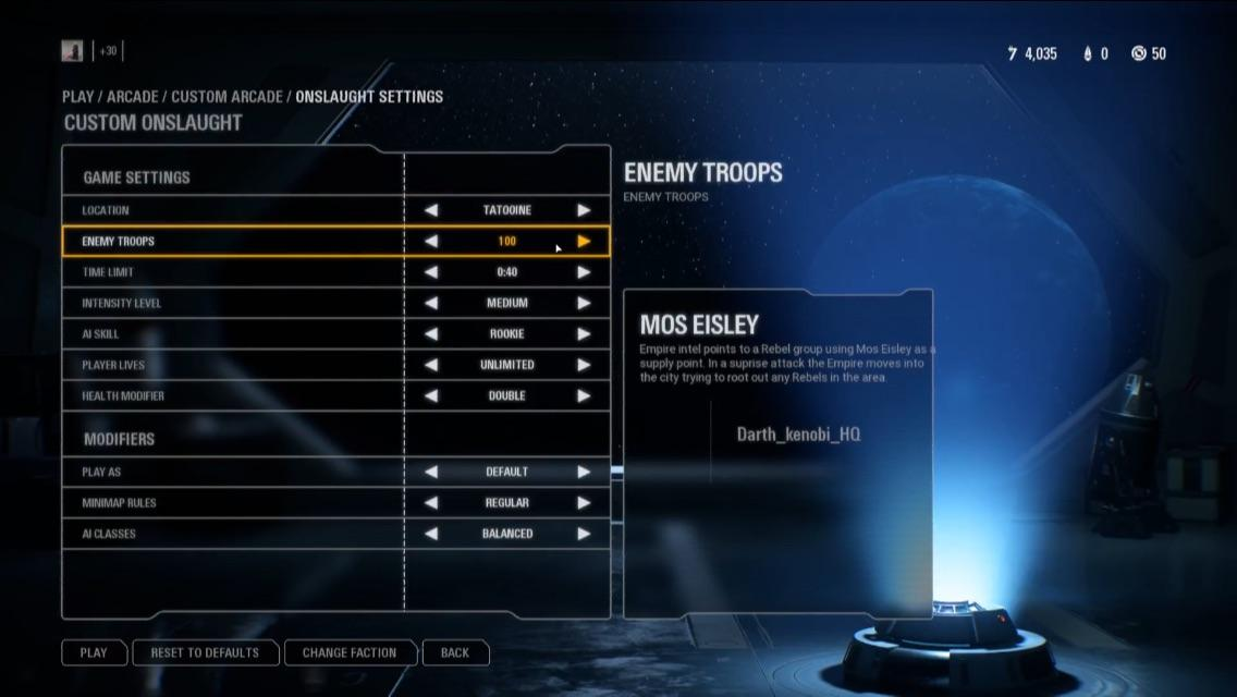 battlefront 2 matchmaking button swedish dating customs