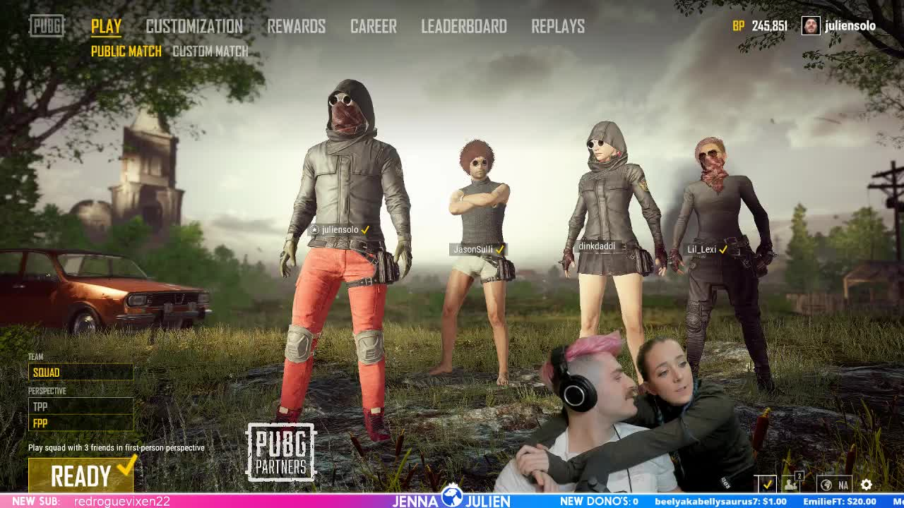 The Best PUBG Streamers You Should Be Watching | GAMERS DECIDE