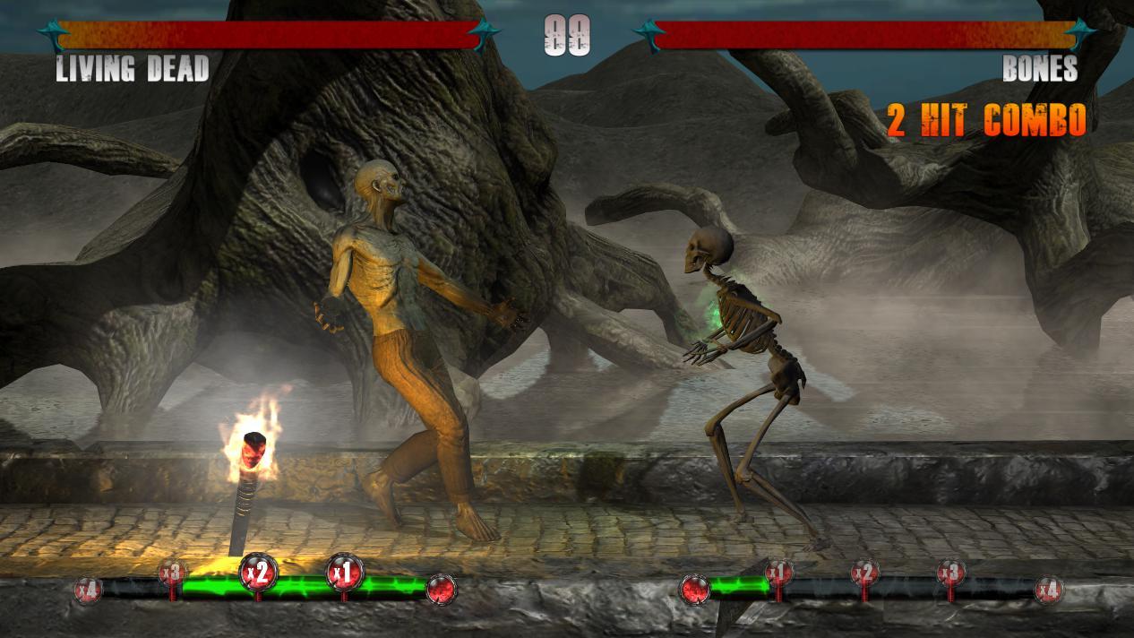 Free Fighting Games Online No Download | Gamezhero
