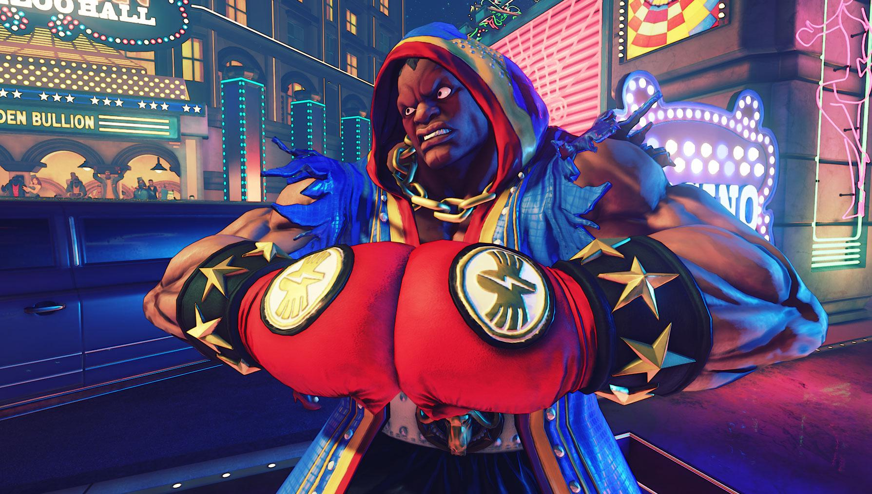 The 10 Best Street Fighter 5 Characters (For Winning Ranked