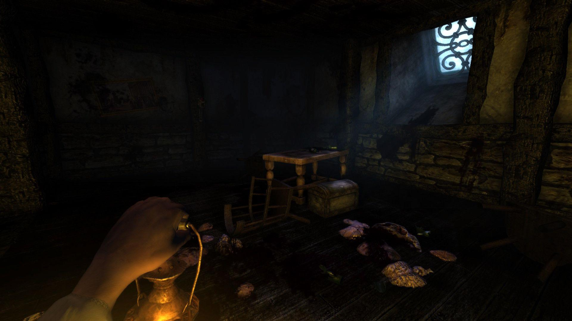 The Top 10 Best Horror Mystery Games For The Pc Gamers Decide