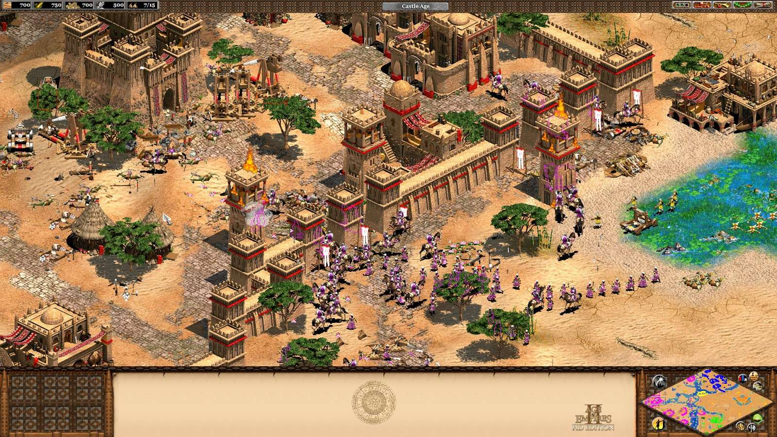 AoE Gameplay 2