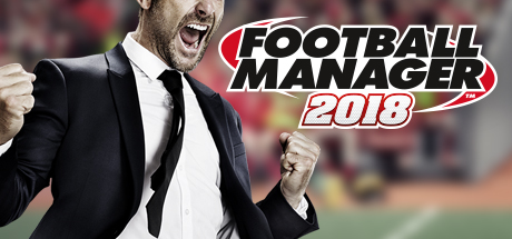 Football Manager Cover