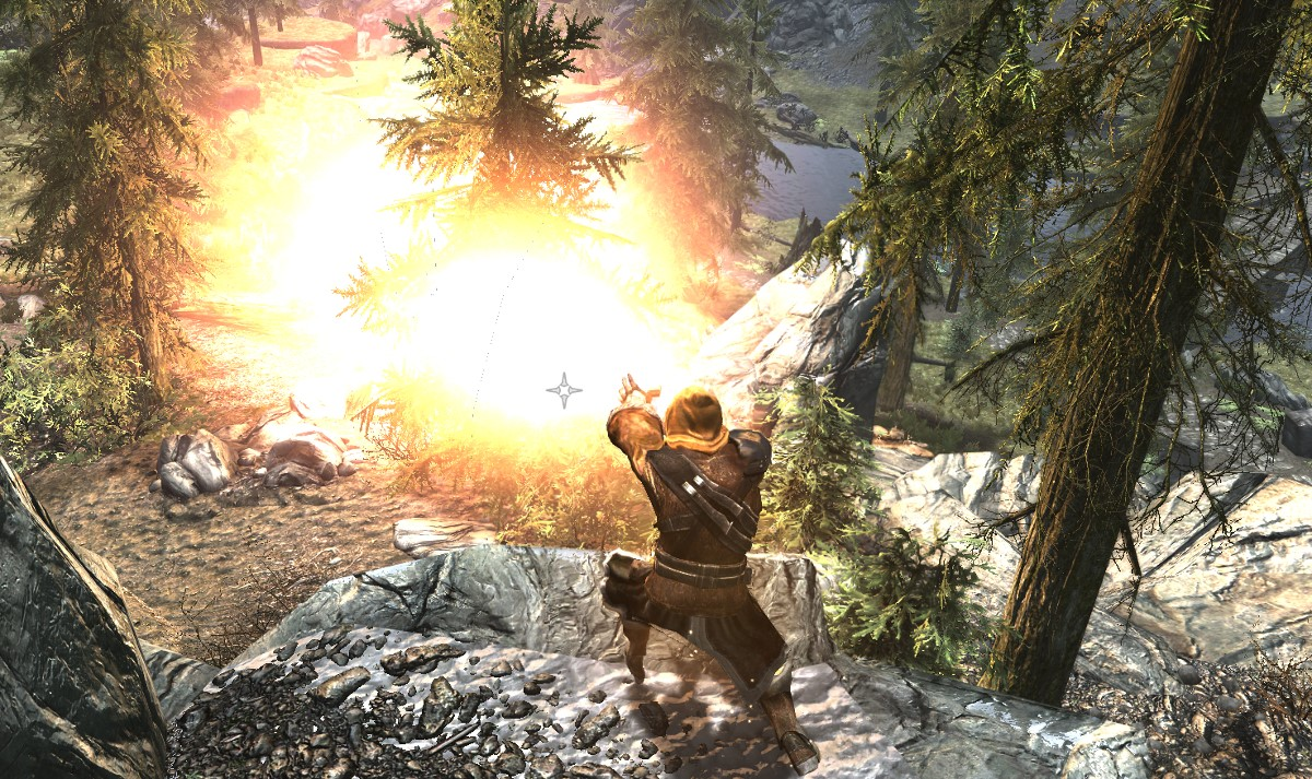 The 11 Best Skyrim Magic Mods | GAMERS DECIDE