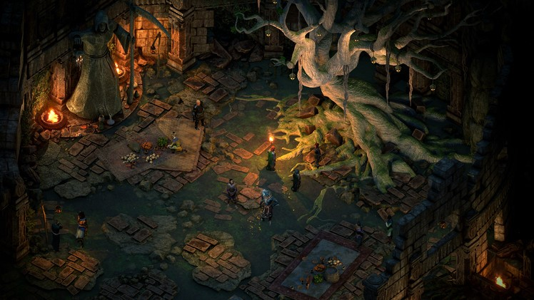 Image result for pillars of eternity 2