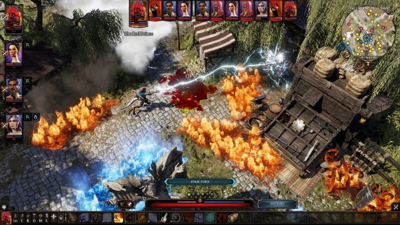Image result for divinity 2 original sin