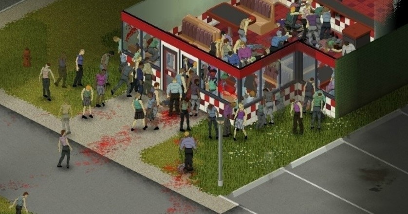 Image result for project zomboid
