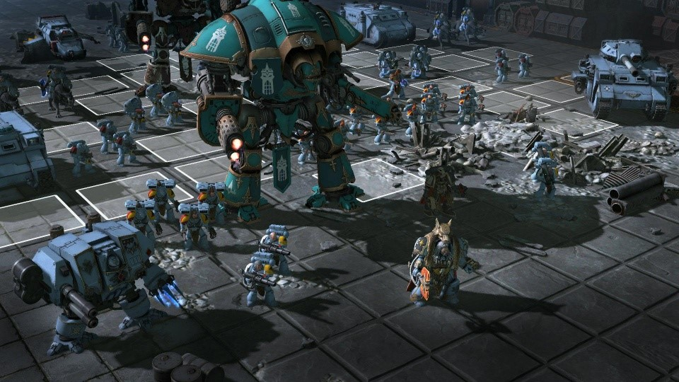 The 18 Best Warhammer Games To Play in 2019 (New!) | GAMERS