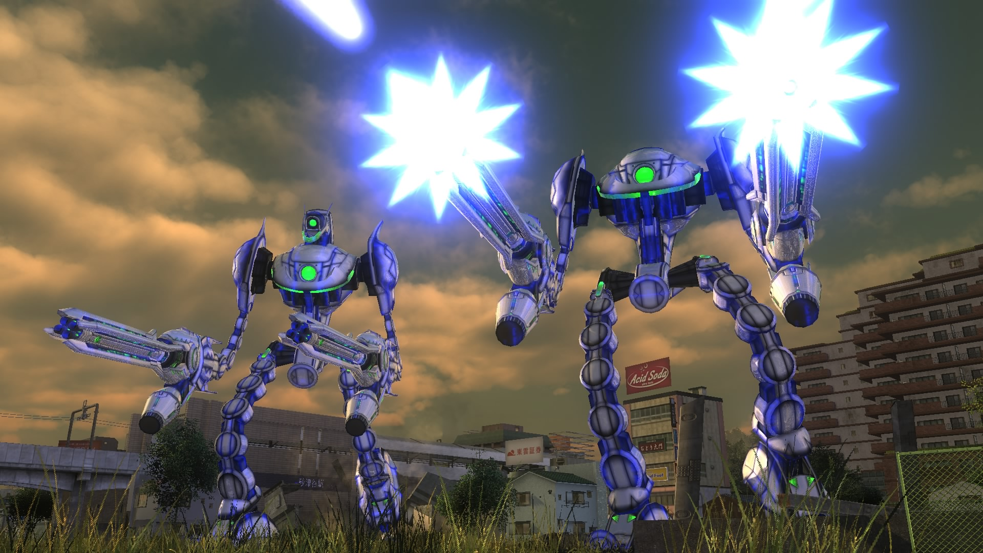 The Ultimate Best Mech Games To Play in 2019 (Top 10