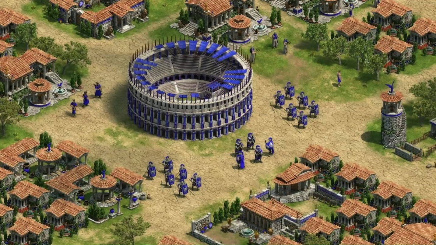 Age of Empires: the previous installment of the series came out in 2005 and  was a massive hit. We can expect something even bigger for the series'  return.